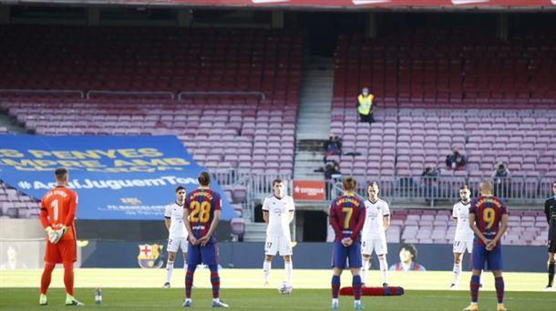 Los fallos de Osasuna ante el Barça y argumentos para contrarrestar el pesimismo