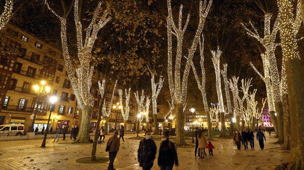 Medidas contra el covid-19 para Nochevieja en Euskadi y Navarra |  Sociedad