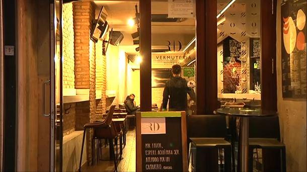 Vídeo: Navarra reabre los interiores de las instalaciones de alojamiento |  Sociedad