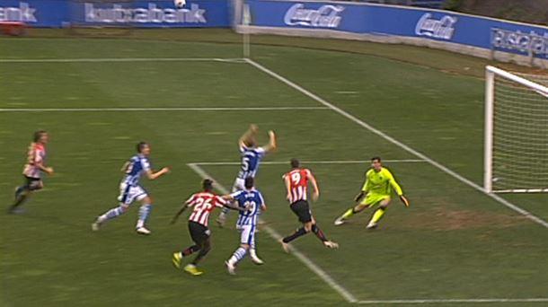 V U00eddeo Resumen Del Real Sociedad B Vs Bilbao Athletic De