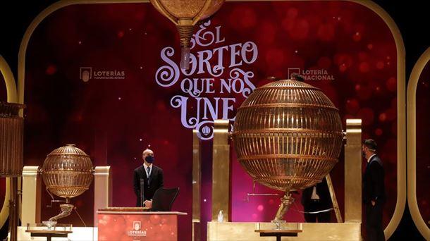 Los quintos premios 86 986 y 37 023 llegan a Bizkaia y Navarra, el 22 de diciembre |  Sociedad