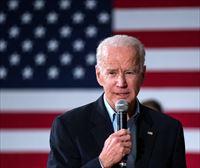 Joe Biden toma posesión de su cargo como presidente de Estados Unidos