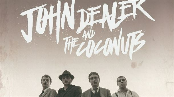 John Dealer and The Coconuts