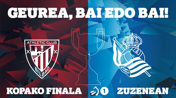 Athletic - Reala, ETB1en