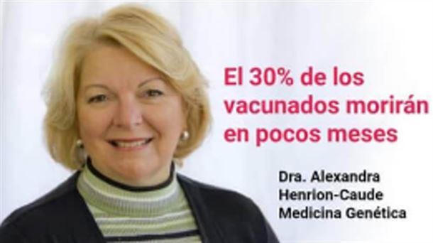 Nuevas afirmaciones falsas sobre las vacunas contra la covid19; marzo de 2021