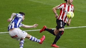 Athletic – Alaves partidako laburpena