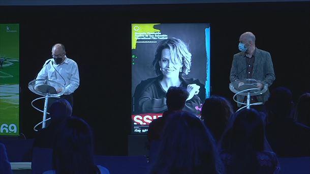 Sigourney Weaver, protagonista del cartel de este año