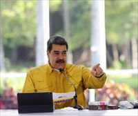 Nicolás Maduro afirma que está ''listo'' para ir a negociar con la oposición