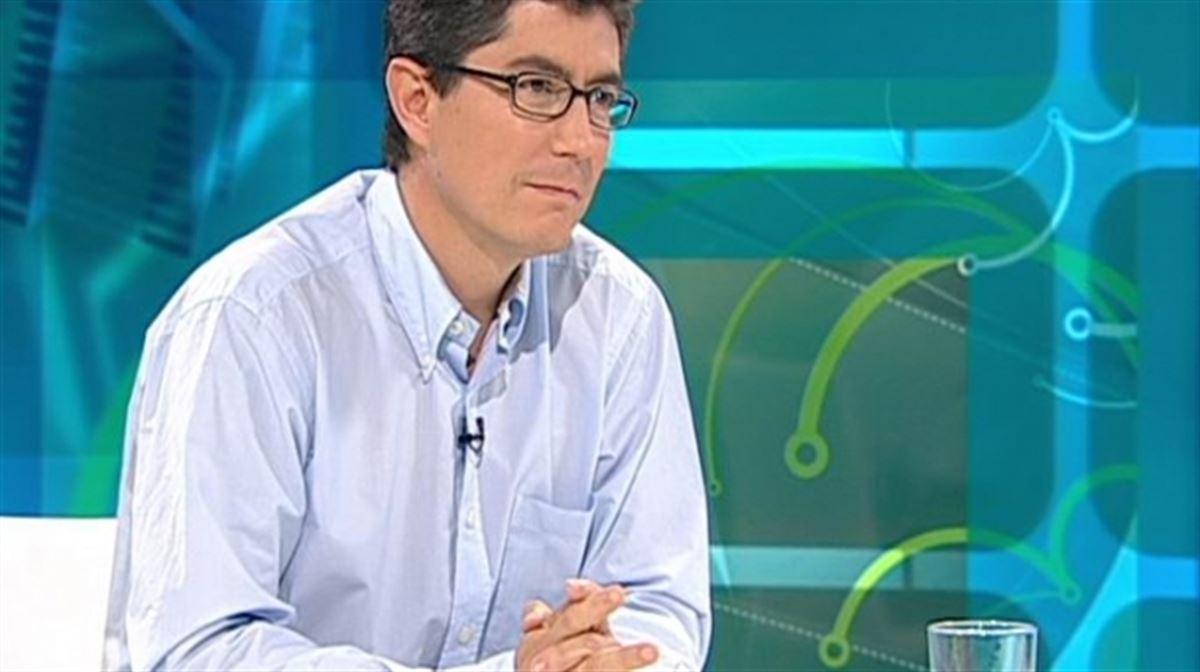"""Fernando Trias de Bes: """"Las emociones y los instintos han condicionado el  devenir de la sociedad"""""""